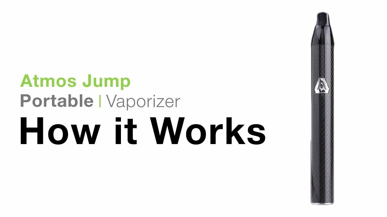 Atmos Jump Tutorial - TVape