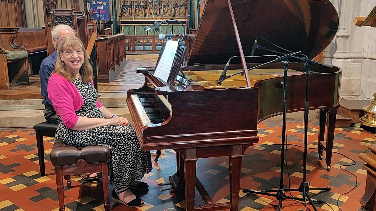 Piano & More - Anna Le Hair