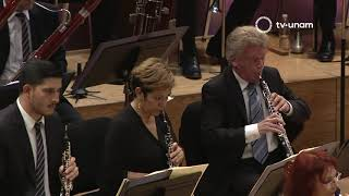 Sinfonía n. 4, Inextinguible, Carl Nielsen