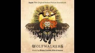 Running with the wolves (Wolfwalker version)  Aurora  1 hour