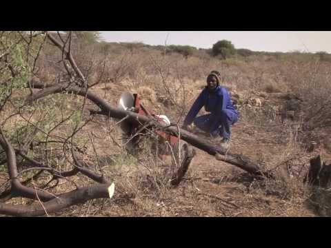 The Value of Land - Namibia