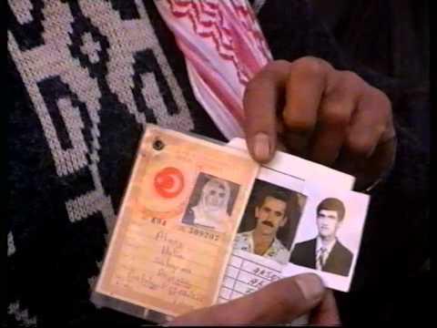 Angst im wilden Kurdistan