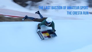 The last bastion of amateur sport