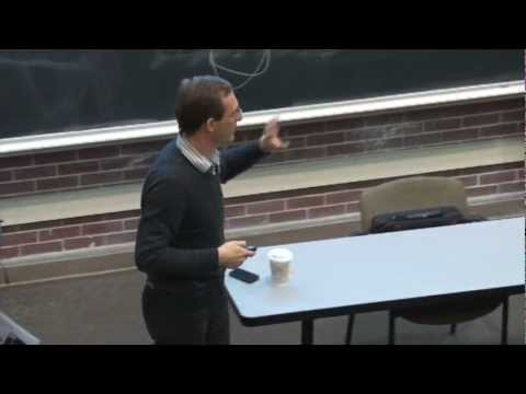 Lecture 2 - Fundamental Concepts and ISA - Carnegie Mellon - Computer Architecture 2013 - Onur Mutlu