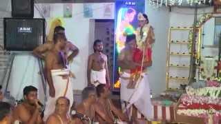 Seethakalyana Mahotsavam-2015 Dhyanam Lord Murugan Palani Andavar Bhavani Varugirar