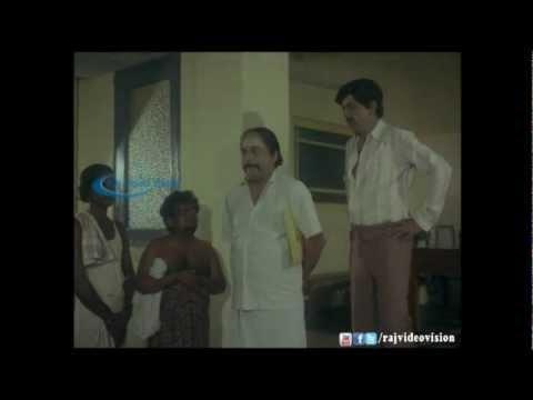 Kadal Meengal Movie Comedy 2