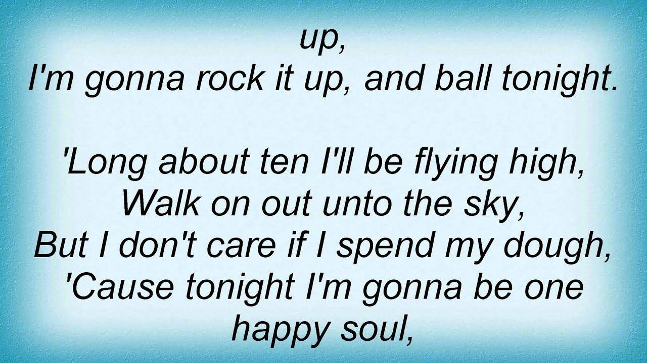 Little Richard - Rip It Up Lyrics - YouTube