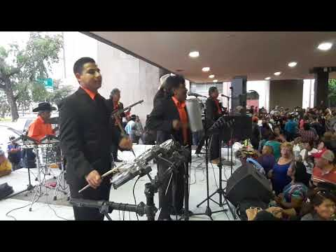 La Sombra de Apodaca En El Palacio Municipal de Monterrey - Ladies Bar