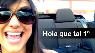 Clau e Nanda - Hola que tal ( versão acústica) em Vegas... Kk Pool Party Brazilian Carnaval
