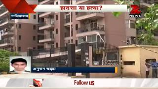 Woman journalist dies after falling from her balcony in Vaishali