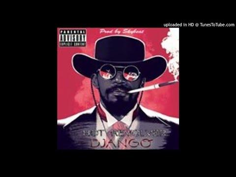 Hot Revolver - Hot Revolver-Django(Dirty)