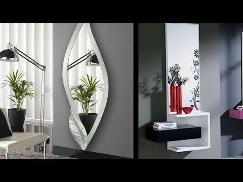 Stylish Wall Mirror Decor Ideas