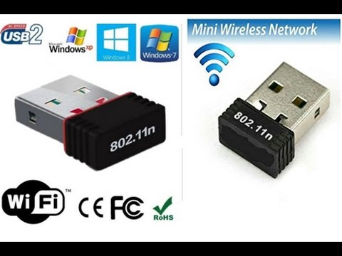 What Is a Wireless Adapter? | wifi receiver | mobile internet | wifi | hotspot | mobile net (hindi)