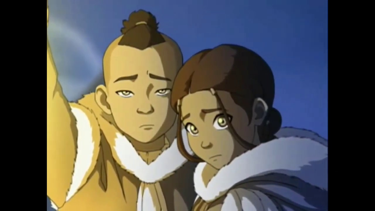 Avatar Staffel 1