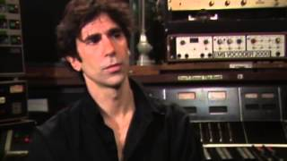 Peter Wolf - Interview Part 1 - 11/4/1984 - Rock Influence (Official)