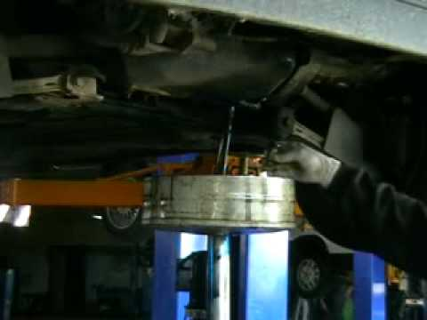 какое масло лить киа сид 2008 года 2.0 двигатель