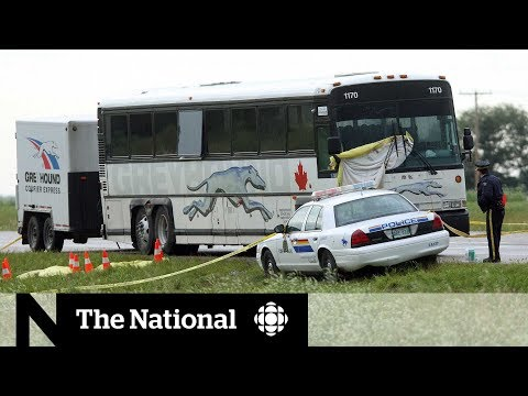 Greyhound Bus Attack: 10 Years Later