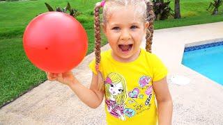 ديانا وروما - ألعاب خارجية للأطفال