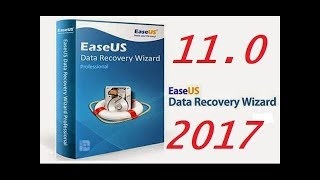 EaseUS Data Recovery Wizard Pro 11 9 0 License Code Crack full version Download 2018 life time