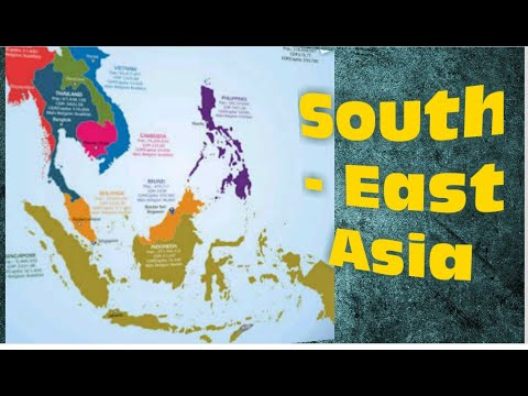 The Five Most Livable Cities in Southeast Asia from YouTube · Duration:  7 minutes 16 seconds