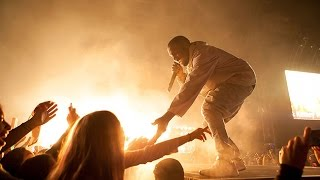 Kanye West FAIL 2015 live Performance at Billboard Music Awards #BBMAS