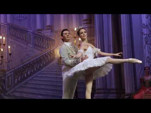 The Imperial Russian Ballet Company returns to QPAC