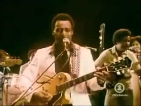 GEORGE BENSON  ✈ Give Me the Night【music video】