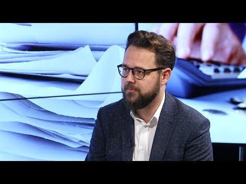#RZECZOBIZNESIE: Piotr Aftewicz - Paperless to korzyÅ›ci dla firm i ekologii