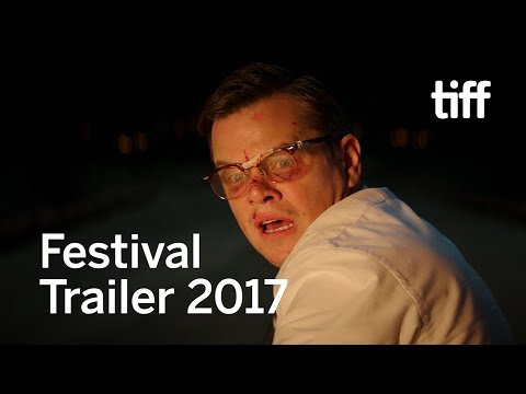 Festival Trailer | TIFF 2017
