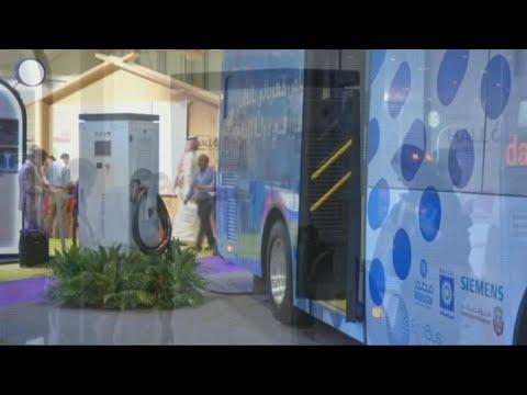 شركة إماراتية تكشف النقاب عن حافلة كهربائية تم تجميعا محليا  - نشر قبل 2 ساعة