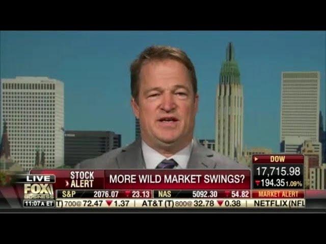 Melia Advisory Group on Fox Business News