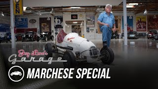 1947 Marchese Special - Jay Leno