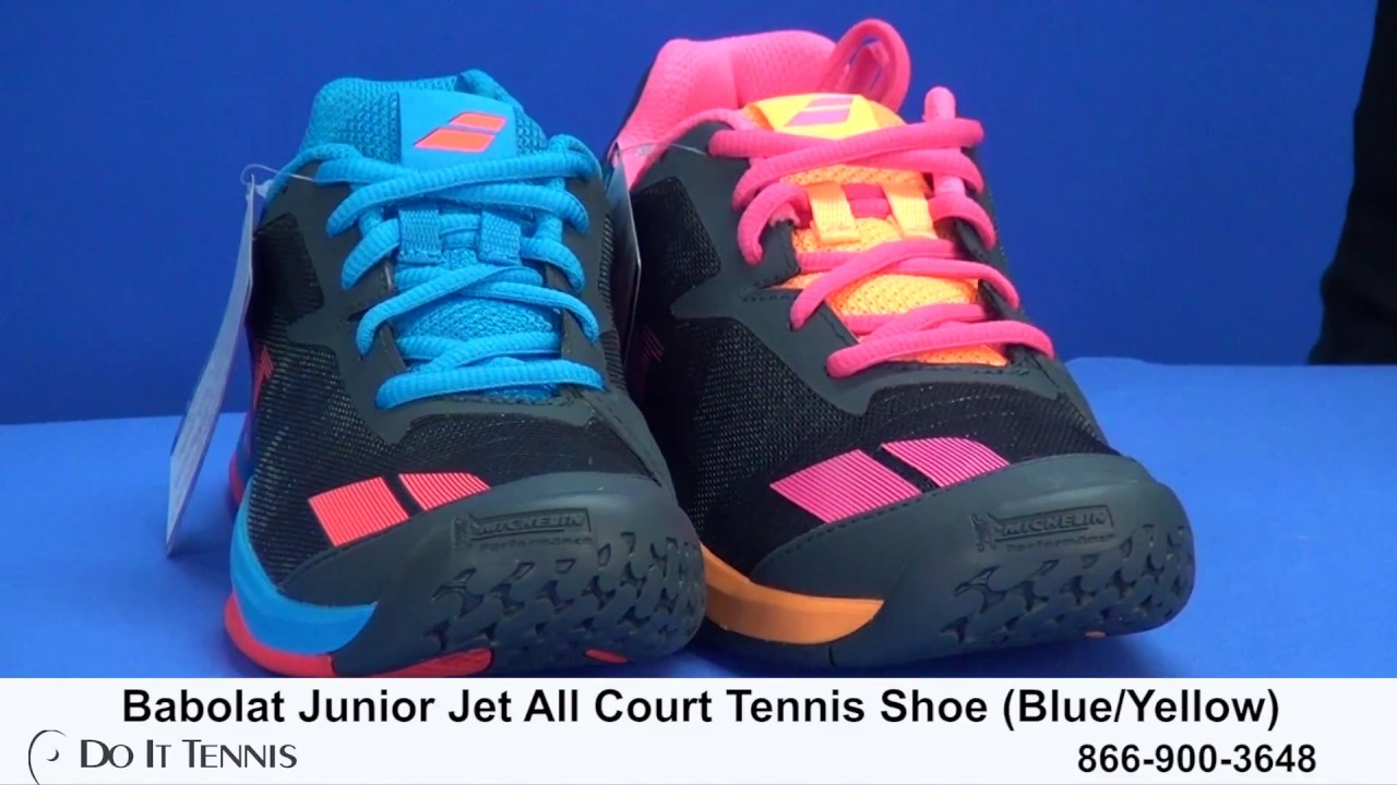 Babolat Junior Jet All Court Tennis
