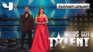 """تعرف على جائزة الفائز بالموسم السادس من برنامج """"Arab's Got Talent"""""""