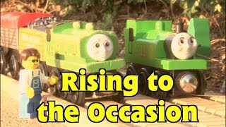 Enterprising Engines: Rising to the Occasion