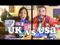British Vs American Food Taste Test   Clickfortaz