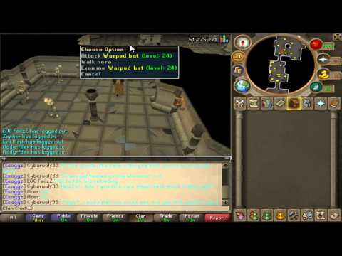 Runescape | How to make 1M+ P/Hr | After Eoc