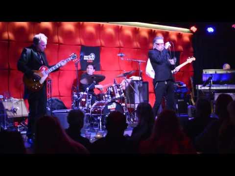 Flavium - Nightlife (North Sea Jazz Club 28/01)