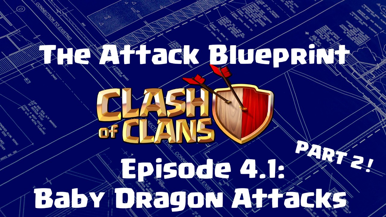 The attack blueprint ep 41 baby dragons part 2 youtube the attack blueprint ep 41 baby dragons part 2 malvernweather Images