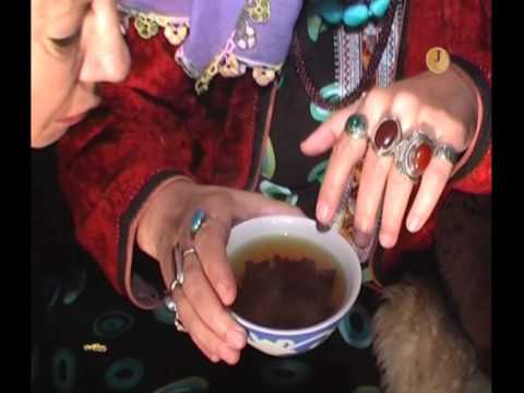 Turkmen prikol Jeren Durdyyewa 1 nji