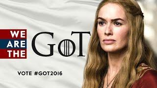 Серсея, новое промо от HBO, разбор. Игра престолов выборы на 7 сезон