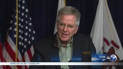 Rick Steves, state lawmakers push to legalize marijuana in Illinois