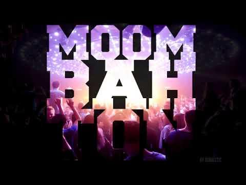 Moombahton Aout 2017 DJ MoonHart