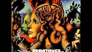 BRAINTICKET one morning 1972