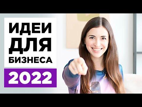 Топ 9 прибыльных идей для малого бизнеса 2020