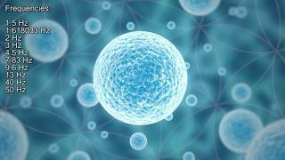 Stem Cell Production - 3 - Meditation - Music Therapy - Experimental Meditation