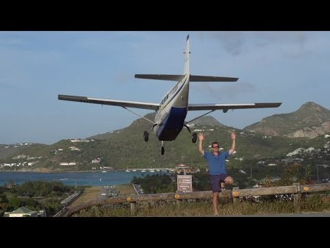 Trading Vlog 7- Recognized In St. Barts!