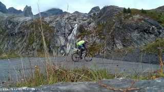 Zustang Team- Transalp Adventure 2014: Mont Blanc, G.Paradiso, C.Sommeiller MTB