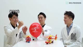 인기 유튜버 닥터프렌즈 23만 구독자 모두 소생캠페인 참여자로 지목, 이말년(침착맨), 마이린TV, 진저잉글리쉬 도 지명