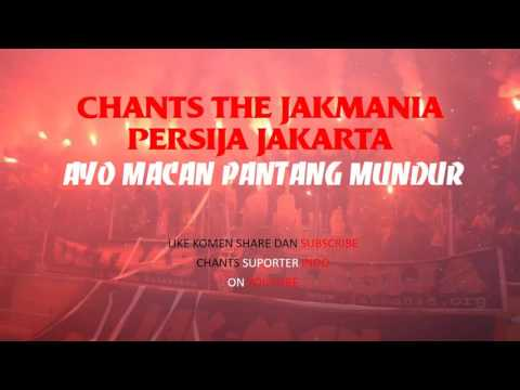 Chants Penyemangat The Jakmania